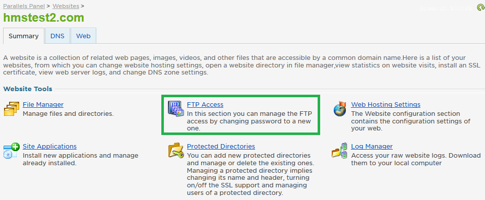 How to Set Your Default Linux FTP User Password Solutions