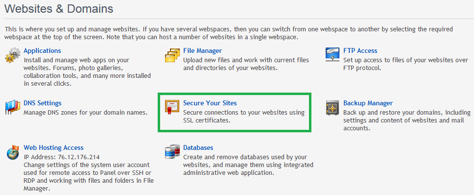 How To Install Ssl And Intermediate Certificates In Plesk Solutions